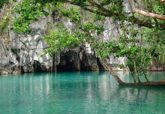 魔鬼三角洲——百慕大