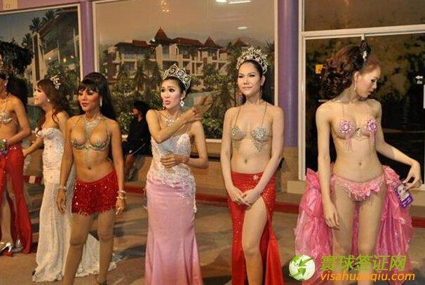 泰国普吉岛上有哪些旅游景点
