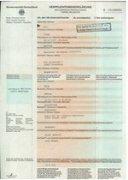 申根签证常见问题:德国探亲访友签证经济担保函的问题