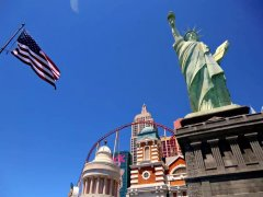 美签新动作!签证逾期滞留率高的国家将被旅行限制