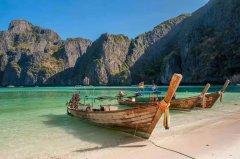 """这个因""""海滩""""而闻名的泰国旅游胜地将关闭了!"""