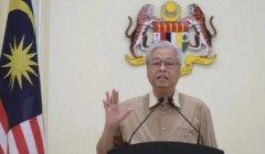 马来西亚尚未开放让外国人入境
