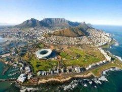 南非全面开放国境!入境提供72小时核酸检测报告