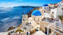 希腊计划五月开放旅游