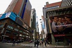 纽约取消对国际旅客强制隔离要求
