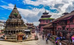 尼泊尔启用电子签证系统!